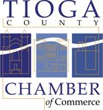 Tioga Chamber of Commerce Logo
